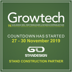 Growtech Exhibition