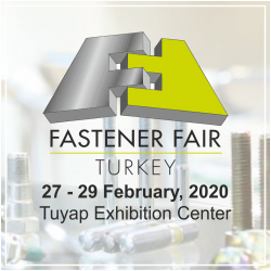 Fastener Fair Turkey 2020 Exhibition