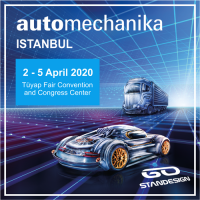 Turkey automechanika Istanbul 2020 Trade Exhibition