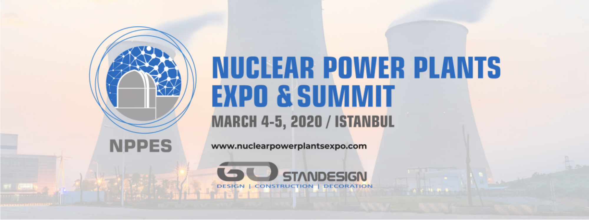 Istanbul Nuclear Power Plants Expo 2020