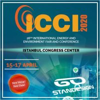ICCI 2020 26th International Energy and Environment Fair and Conference