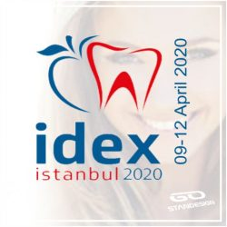 IDEX Istanbul 2020 Dental Equipment and Materials Exhibition Turkey