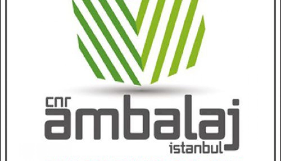 Packing Istanbul 2020 Exhibition Banner