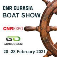 CNR Eurasia Boat Show 2021